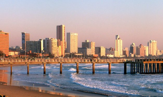 Welcome!  Discover Dynamic Durban