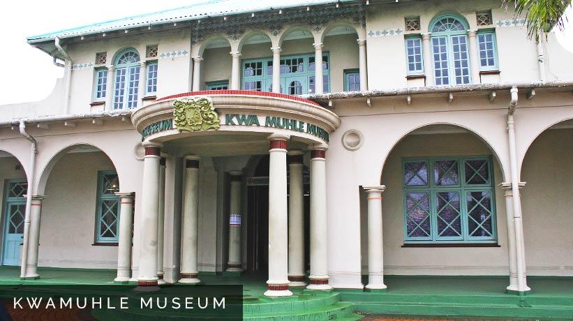 A13 KwaMuhle Museum