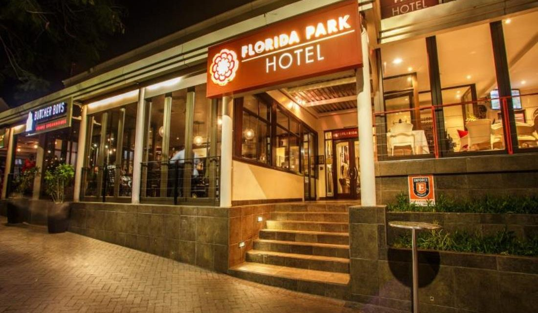 B15 Florida Park Hotel