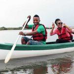 uMngeni – Canoeing Half Day – Unguided (3 hours)