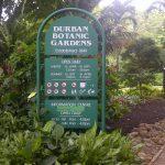B01 Durban Botanic Gardens
