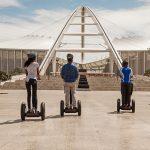 Segway Gliding Tours