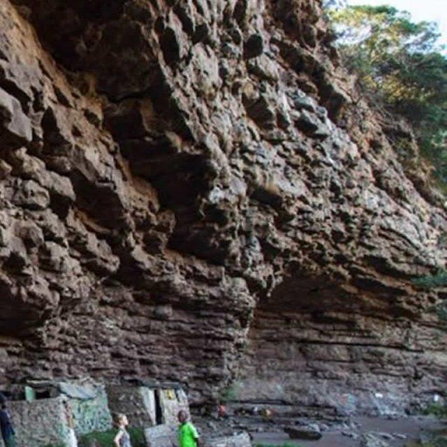 eNanda – Rasta Caves and Umzinyathi Falls Tour