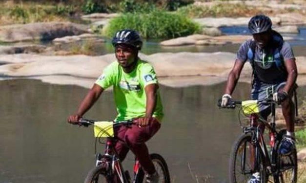iSithumba – MTB Adventure Guided
