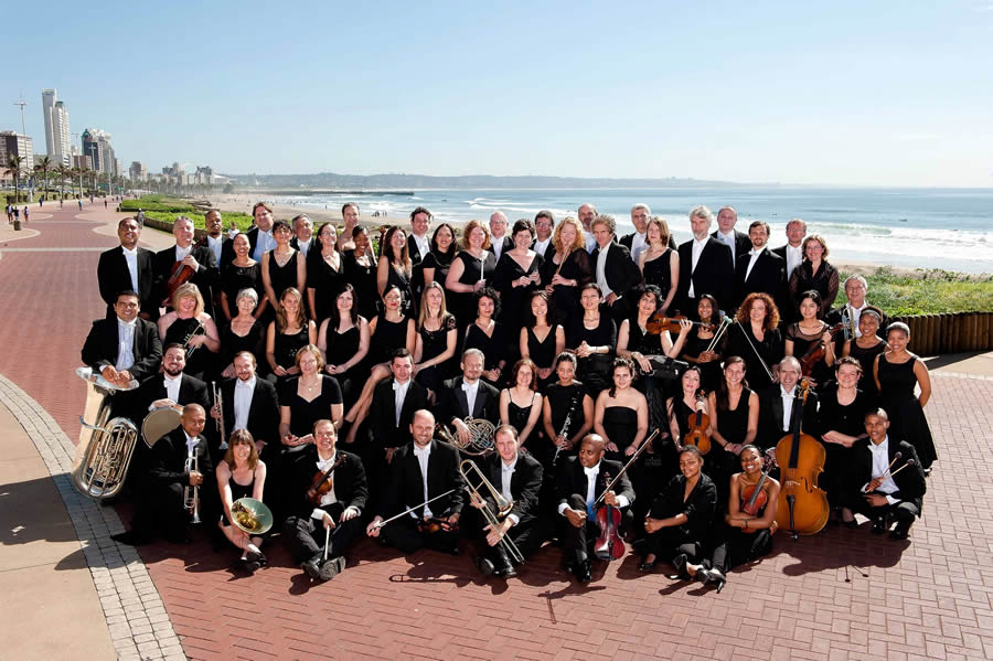 Durban ICC teams up with KZN Philharmonic to host Valentines Serenade