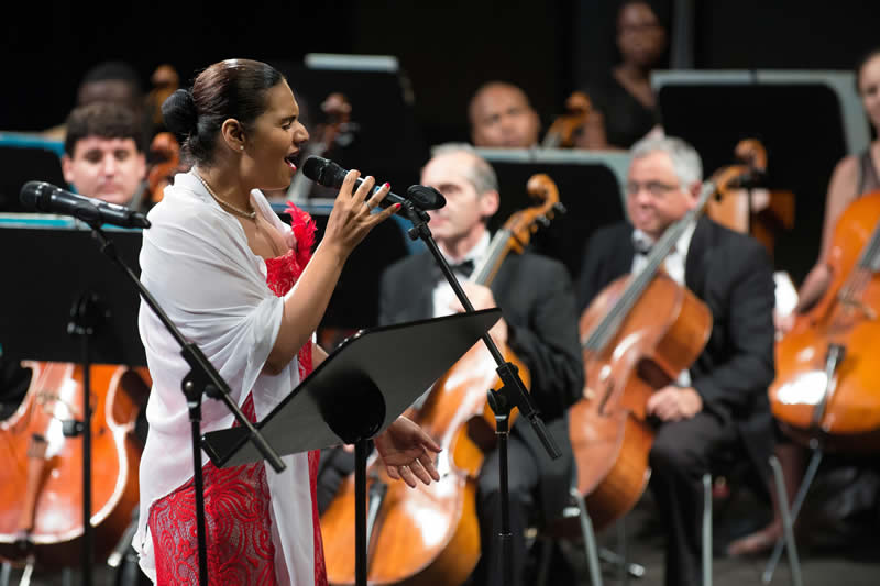 Report:  KZN Philharmonic Orchestra Concert