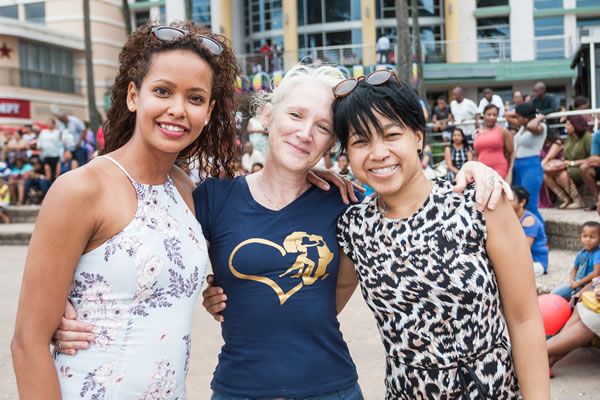 Suncoast Social Images for Open Air Salsa