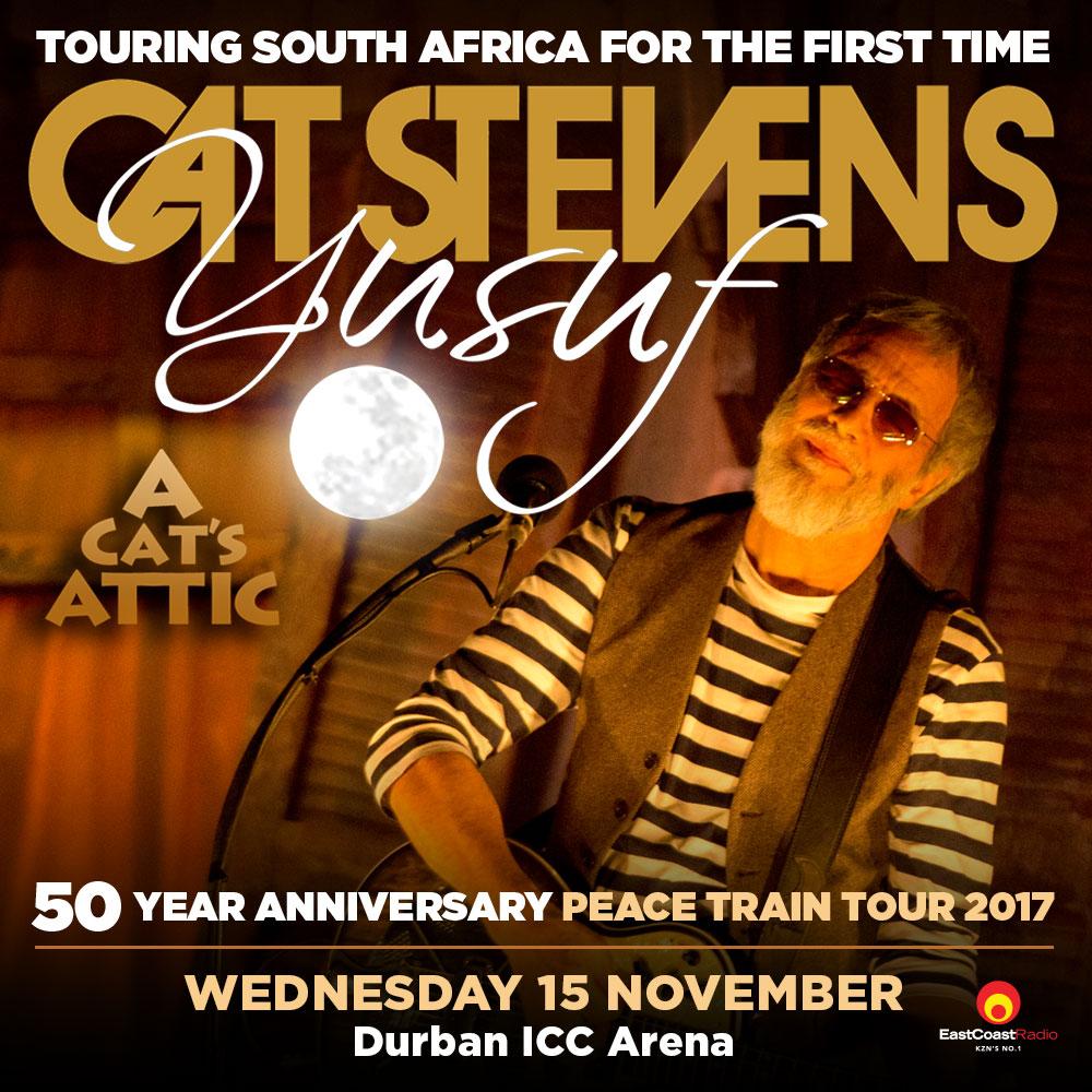 Wednesday 15 November at Durbans ICC Arena