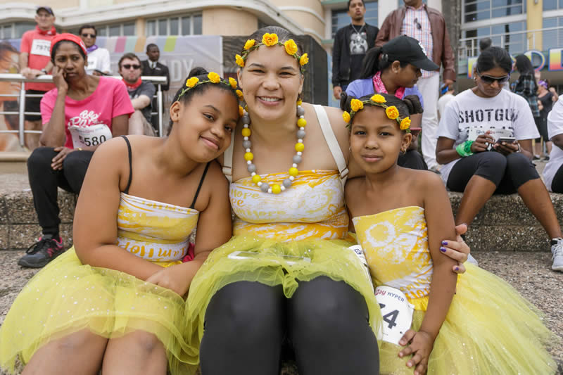 Suncoast Social Images:  Sunflower Fund