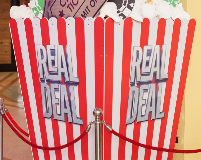 SUNCOAST REAL DEAL PACKAGE