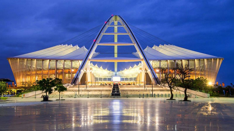 A03 Moses Mabhida Stadium