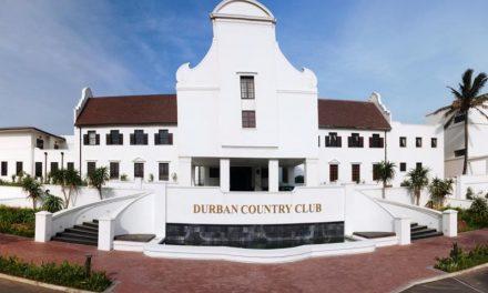 A16 Durban Country Club