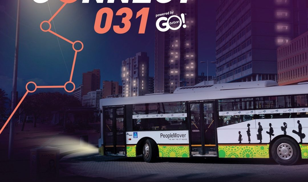 Connect031 Night Bus Comes To Florida Rd