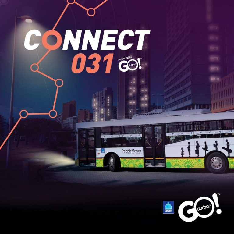 connect031 night bus