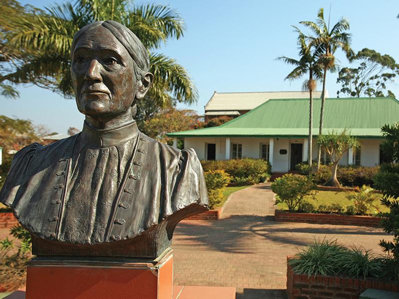 F03 Inanda Seminary