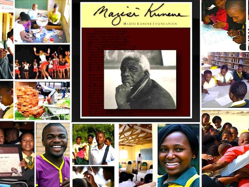 C05 Mazisi Kunene Foundation