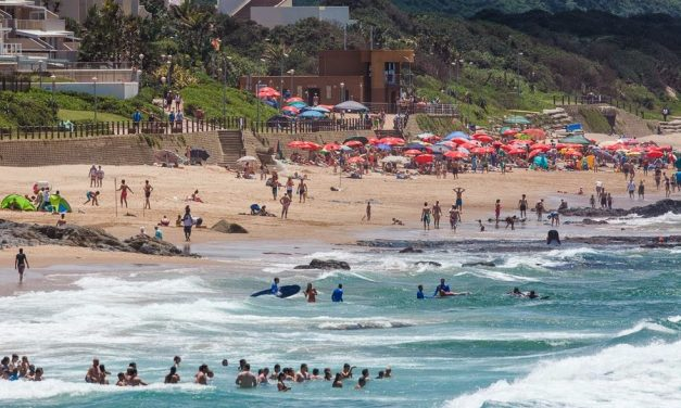 KZN Protected Beaches Update