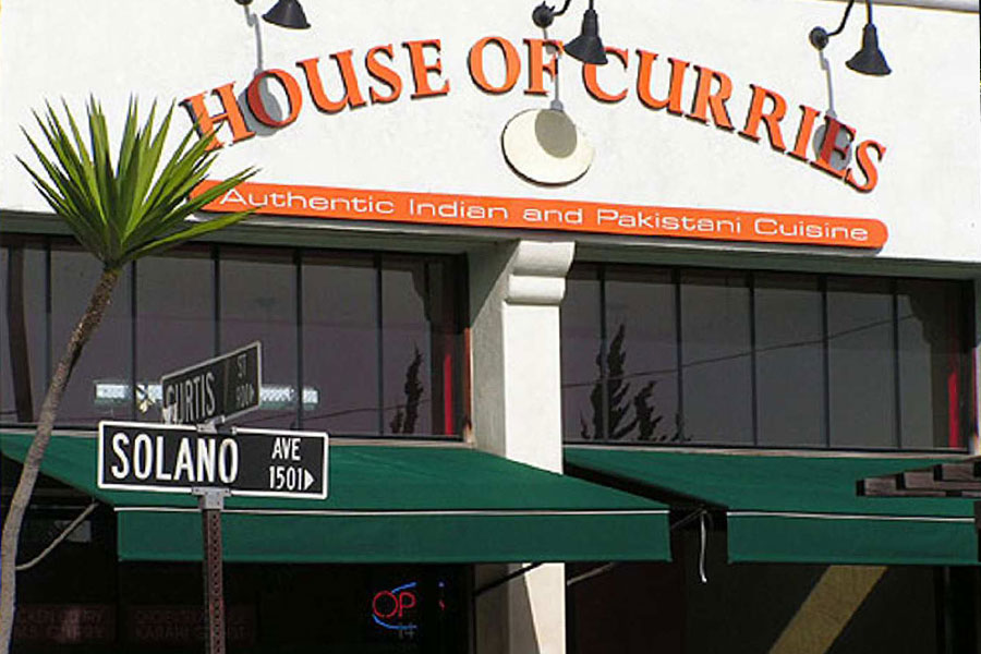 B11 House of Curries