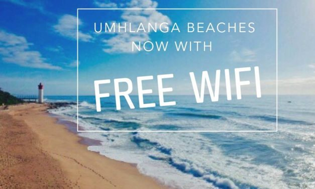uMhlanga Rocks News and Updates 6 Dec