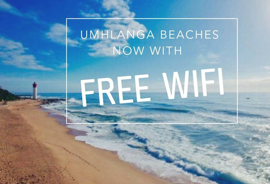 uMhlanga Rocks News and Updates 6 Dec