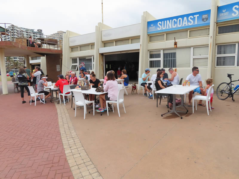 A71 Rod's Bar at Pirates Lifesaving Club (PLC)