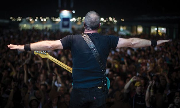 Durban's Live Music Scene