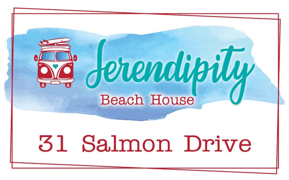 J23 Serendipity Beach House